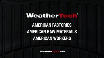 WeatherTech Super Bowl 2014 TV Spot, 'You Can't Do That' - Thumbnail 10
