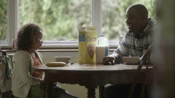 Cheerios Super Bowl 2014 TV Spot, 'Gracie' - 511 commercial airings
