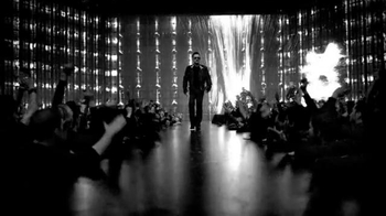 Bank of America Super Bowl 2014 TV Spot, \'U2 Concert\'