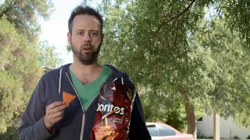 Doritos Super Bowl 2014 TV Spot, 'Time Machine'