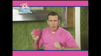 Hog Wash Scrubber TV Spot Featuring Anthony Sullivan - 3 commercial airings