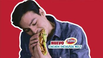 Fritos Chicken Enchildada Melt [Spanish] thumbnail