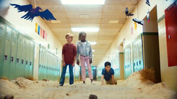 Brita Watter Bottles TV Spot, 'Nickelodeon'