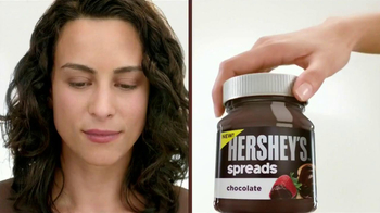Hershey's Spreads TV Spot - Thumbnail 1