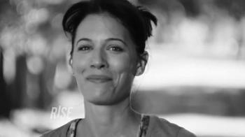 RISE TV Spot, 'Amy's Comeback'
