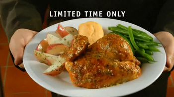 Boston Market  Parmesan Tuscan Rotisserie Chicken TV Spot - Thumbnail 10