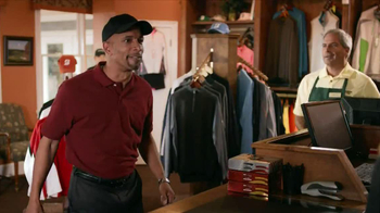 Bridgestone Golf B330s TV Spot, 'Pro Shop'