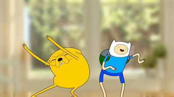 McDonald's Happy Meal TV Spot, 'Adventure Time' - 64 commercial airings