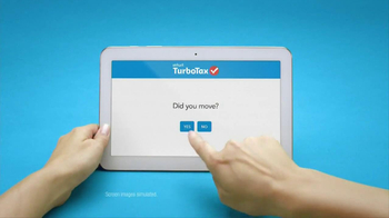 TurboTax TV Spot, 'Move' - Thumbnail 7