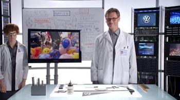 Volkswagen Super Bowl 2014 Teaser TV Spot, 'Ultimate Commercial'  - Thumbnail 8