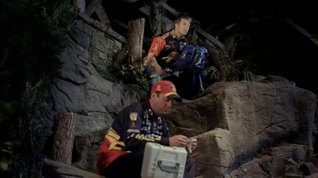 Bass Pro Shops TV Spot, 'After Hours' Featuring Bill Dance and Tony Stewart - 212 commercial airings