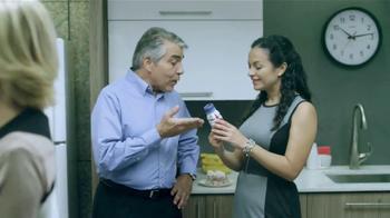 Glucerna Advance TV Spot, 'Oficina' [Spanish]
