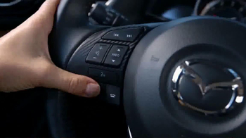 Mazda3 TV Spot, 'Mobile Phone' Song by Capital Cities - Thumbnail 6