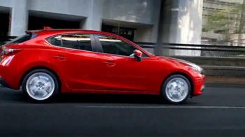 Mazda3 TV Spot, 'Mobile Phone' Song by Capital Cities - Thumbnail 7