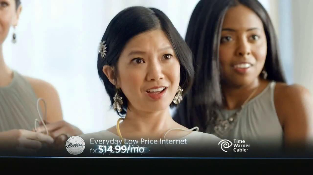 Time Warner Cable Tv Commercial Something Old Featuring