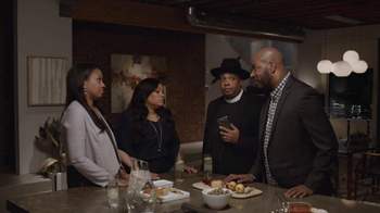 AT&T Beats Music TV Spot, 'Family Gathering' Ft. Rev Run, Song by Run-DMC