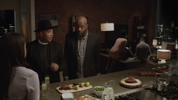 AT&T Beats Music TV Spot, 'Family Gathering' Ft. Rev Run, Song by Run-DMC - Thumbnail 8