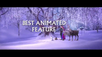 Frozen - Alternate Trailer 62