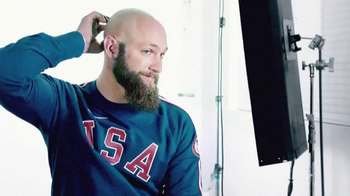 Team USA TV Spot, 'Join the Team, Donate Today'