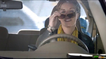 Chase Freedom Card TV Spot, 'At the Pumps' - Thumbnail 7