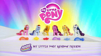 MY LITTLE PONY – FRIENDS FOREVER no. 22 NM First Print (2014 series)