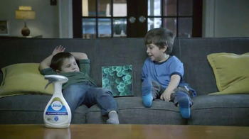 Febreze Allergen Reducer TV Spot