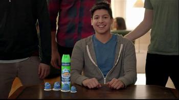 Scrubbing Bubbles Bathroom Cleaner Does It All TV Spot, 'Boys in 2B'