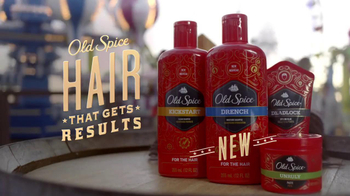 Old Spice Hair Care Super Bowl 2014 TV Spot, 'Boardwalk' - Thumbnail 10