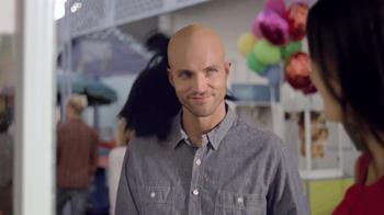 Old Spice Hair Care Super Bowl 2014 TV Spot, 'Boardwalk' - Thumbnail 3
