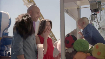 Old Spice Hair Care Super Bowl 2014 TV Spot, 'Boardwalk'