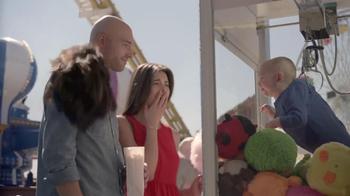 Old Spice Hair Care Super Bowl 2014 TV Spot, 'Boardwalk' - Thumbnail 9