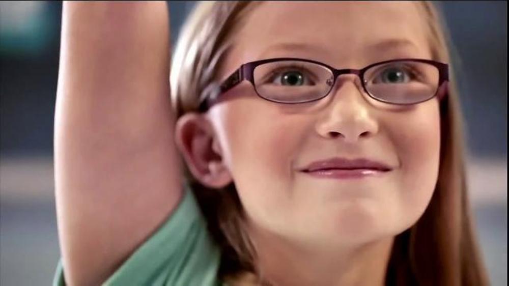 visionworks tv commercial childrens vision problems ispottv