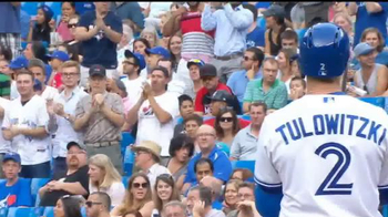 #THIS: Tulo Makes Great First Impression thumbnail