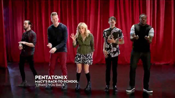 Can You Bring It Like Pentatonix? thumbnail