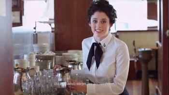 Tide Pods TV Spot, 'Waitress'