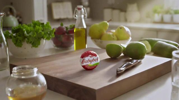Mini Babybel TV Spot, 'Small Boxer, Big Taste' - 7655 commercial airings