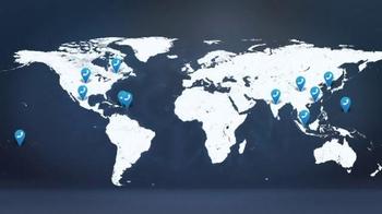 Connect Across the Globe thumbnail
