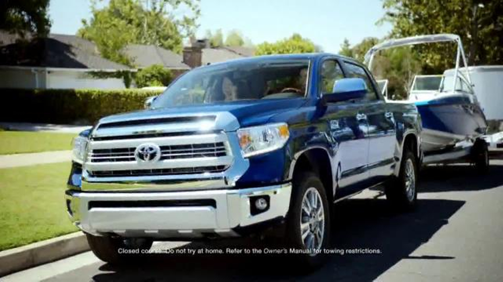 Toyota Annual Clearance Event TV Commercial, 'Great Story ...