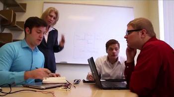 Washington State University TV Spot, 'Entrepreneurship at WSU'