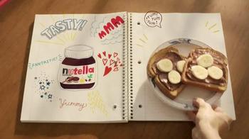 Nutella TV Spot, 'The Best Supply'