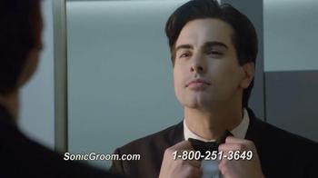 SonicGroom TV Spot, 'Secret Mission'