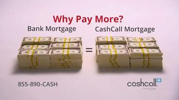 Cash Call TV Spot, 'Money is Money'