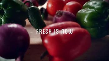 Chili's TV Spot, 'Fresh Experiences'