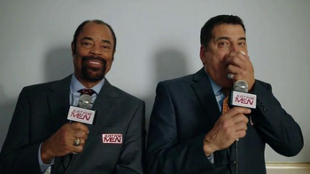 Just For Men Mustache & Beard TV Spot, 'They're Back' Feat. Keith Hernandez - Thumbnail 8
