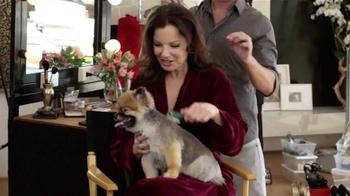 Finishing Touch TV Spot, 'Instant Painless Hair Removal' Ft. Fran Drescher
