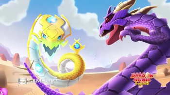 Dragon Mania Legends: Battle thumbnail