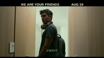 We Are Your Friends thumbnail
