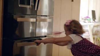 Whirlpool Refrigerator TV Spot, 'Every Day, Care: OK' - Thumbnail 3