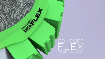 Skechers Go Flex Walk Tv Commercial Moves With You Ispot Tv