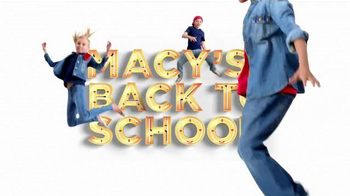 Disney Channel: Back to School thumbnail